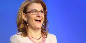 Tot internetul râde de Maria Grapini! Ce a făcut de această dată fostul europarlamentar?