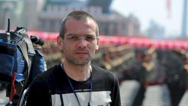 """Adelin Petrișor: """"Moartea nu e cel mai urât lucru care ți se poate întâmpla în război"""""""